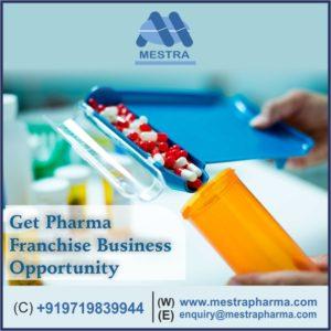 Pharma Franchise for Antibiotic Medicines