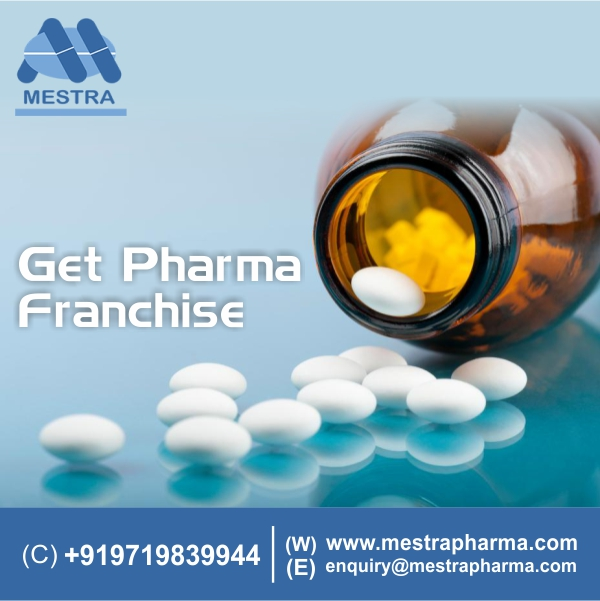 Pharma Franchise for Ophthalmic Medicine