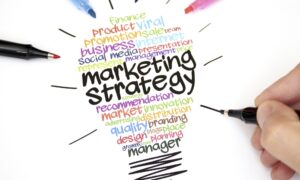 How Many Types of Marketing Strategies in the Pharma Sector