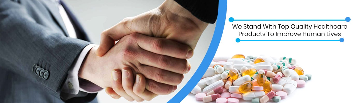 PCD Pharma Franchise in Agra