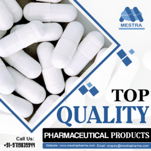 Top Pharma Franchise Company in Ooty