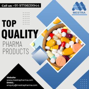 Top PCD Pharma Company in Pune