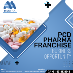 PCD Pharma Franchise in Ankleshwar