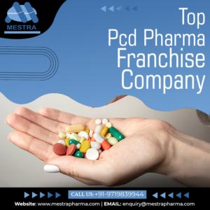 Pharma PCD Franchise in Aligarh