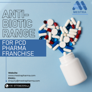 PCD Pharma Franchise in Jalgaon