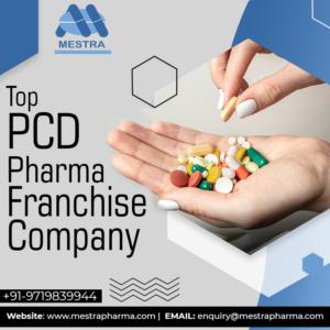 Best Pharma PCD Franchise in Moradabad